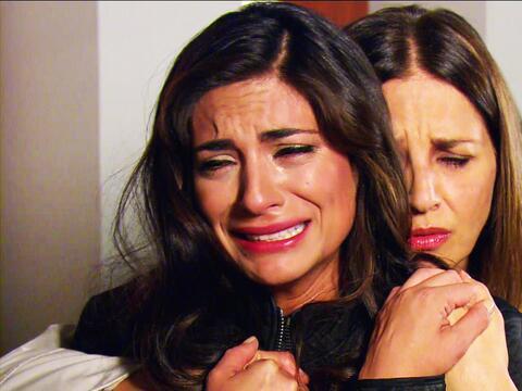 Otro poquito y Verónica pierde a Matilde