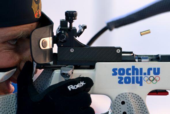 Preparativos Sochi