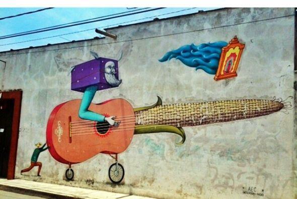 Cholula, Puebla  Fotos por usuarios de Instagram