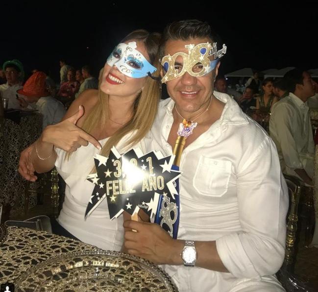 Año Nuevo Galavisión