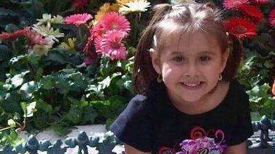Isabel Mercedes Celis desaparició en abril de 2012, sus restos fueron en...