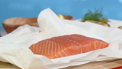 Sugerencias para cocinar pescado sin que el olor se sienta por toda la casa