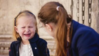 La importancia del autocontrol en los niños