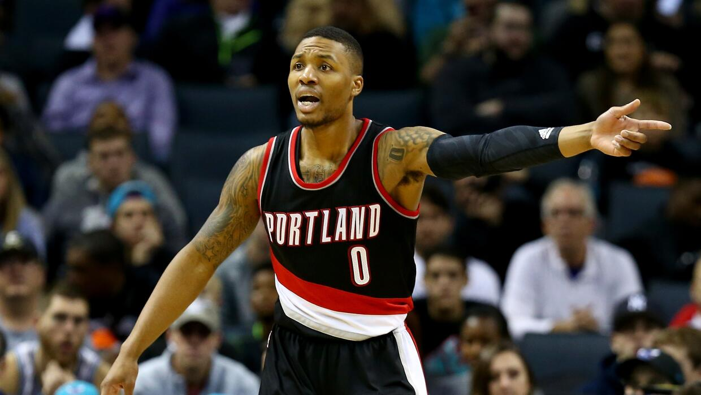 Portland vs. Washington