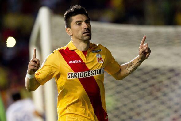 Héctor Mancilla regresa al fútbol mexicano tras su experiencia en Colomb...