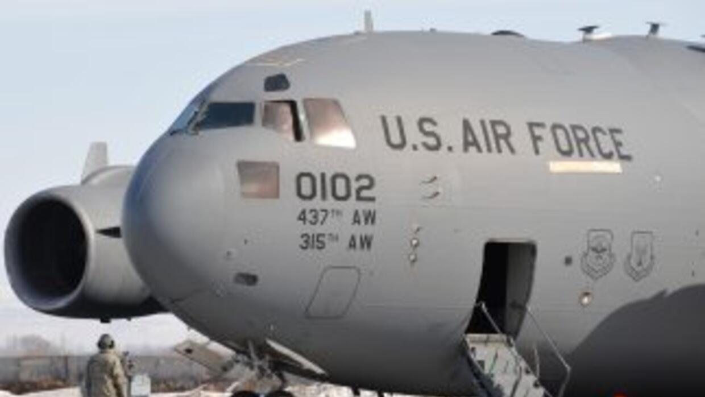 La milicia estadounidense tiene todo lo que necesita para ir contra ISIS...