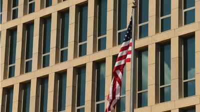 Washington sospecharía de Rusia en presunto ataque acústico a diplomátic...