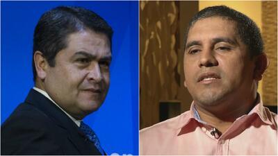 Un excapitán de las FFAA de Honduras señala al hermano del presidente Juan Orlando Hernández de supuestos vínculos con el narcotráfico