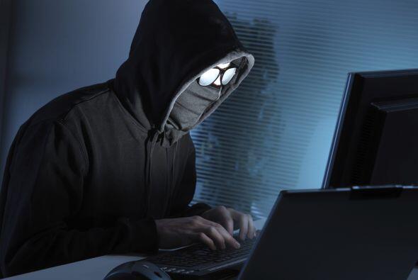 Lamentablemente el 2015 será el año del terrorismo cibernético y cada ve...