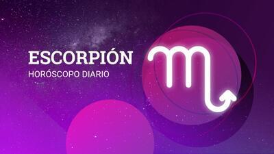 Niño Prodigio - Escorpión 15 de enero 2019