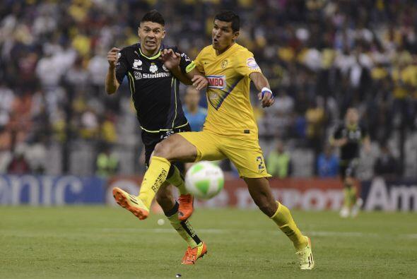 Francisco Javier Rodríguez, el 'Maza' inició su andar en el fútbol mexic...