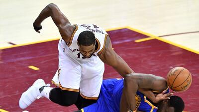 ¿Traición en la NBA? La pelea entre Warriors y Cavaliers con LeBron de mediador