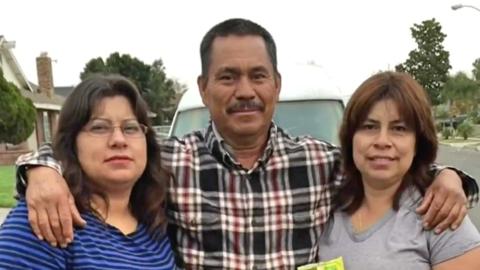 El buen samaritano, José Prieto, de 60 años, muerto en el...