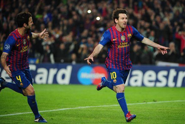 El atacante argentino sumó un tanto más a su cuota como l&...