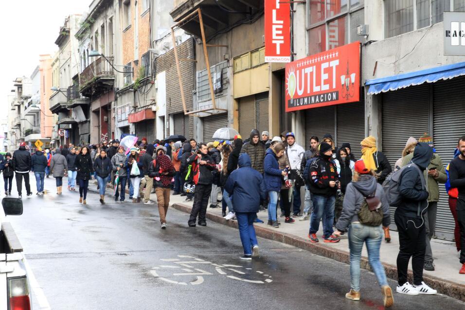 Voto Uruguay