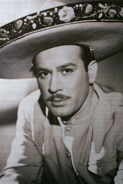 Pedro Infante Sin duda una de las más grandes estrellas mexicanas de la...