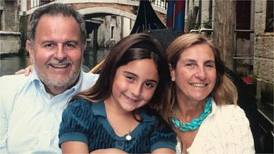 Invitaron a Mia de Molina por su cumpleaños a El Gordo y La Flaca y por esta seria razón no fue