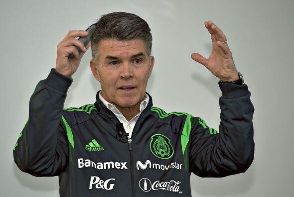 El objetivo para Brasil 2014 fue muy claro, llegar al menos a cuartos de...