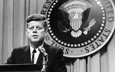 John Fitzgerald Kennedy fue asesinado en Dallas, Texas, el 22 de noviemb...