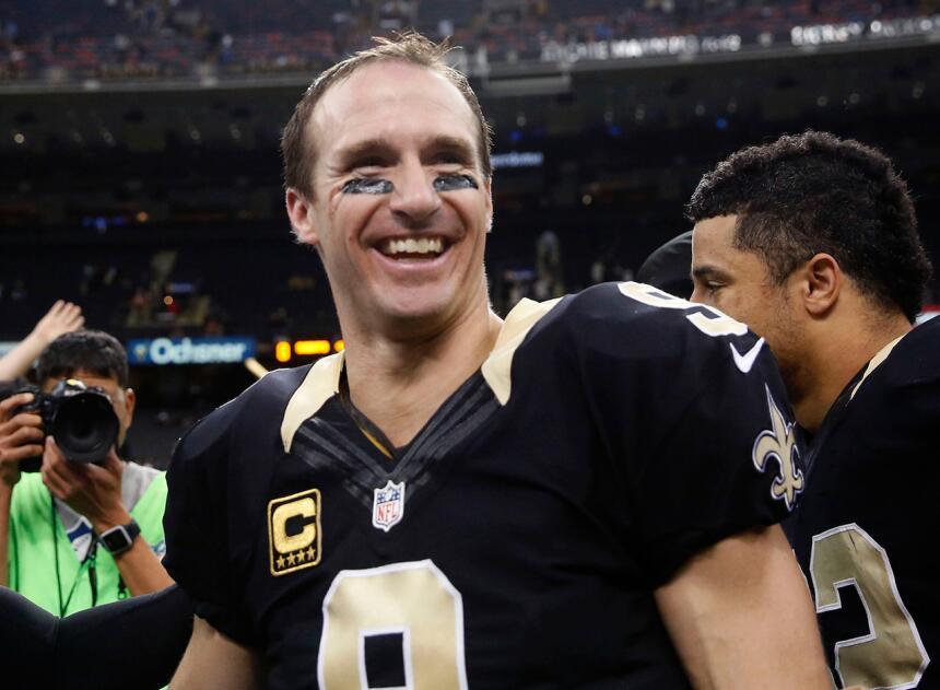 Los 30 jugadores con más puntos de fantasy en la semana 15 de la NFL 9-d...