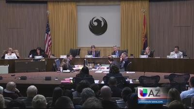 Senado niega identificación para residentes de Phoenix