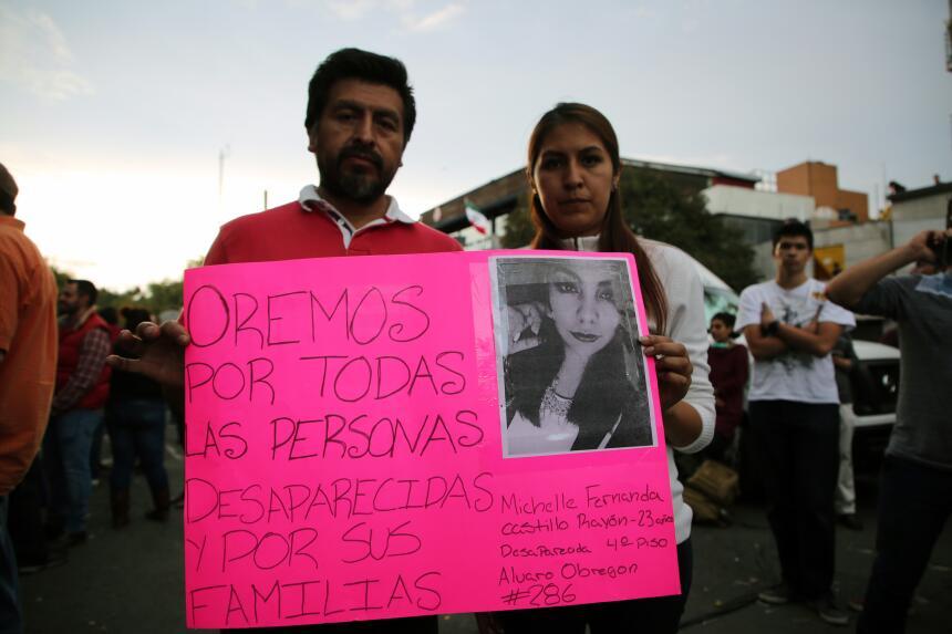 Estos son los desaparecidos del 286 de Álvaro Obregón y59a8446.JPG