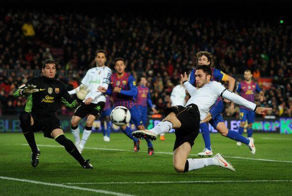 Para sorpresa de muchos, el Valencia fue el equipo que comenzó teniendo...