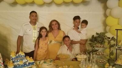 México confirma que el indocumentado detenido cuando llevaba a su esposa a dar a luz tiene cargos por homicidio