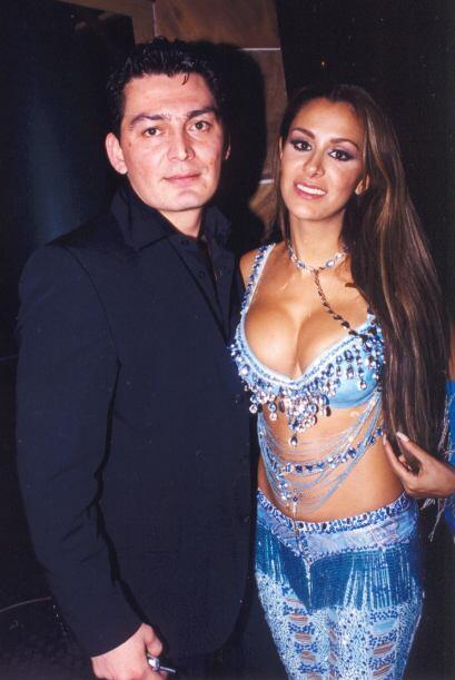 Tiempo después de su separación, Ninel comenzó un romance con José Manue...