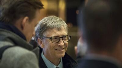 En fotos: estos son los ocho millonarios que tienen más dinero que la mitad de la población del mundo
