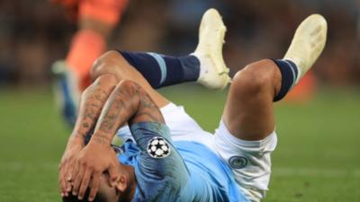 Los 'New Rich' de Europa empiezan decepcionando en la Champions League