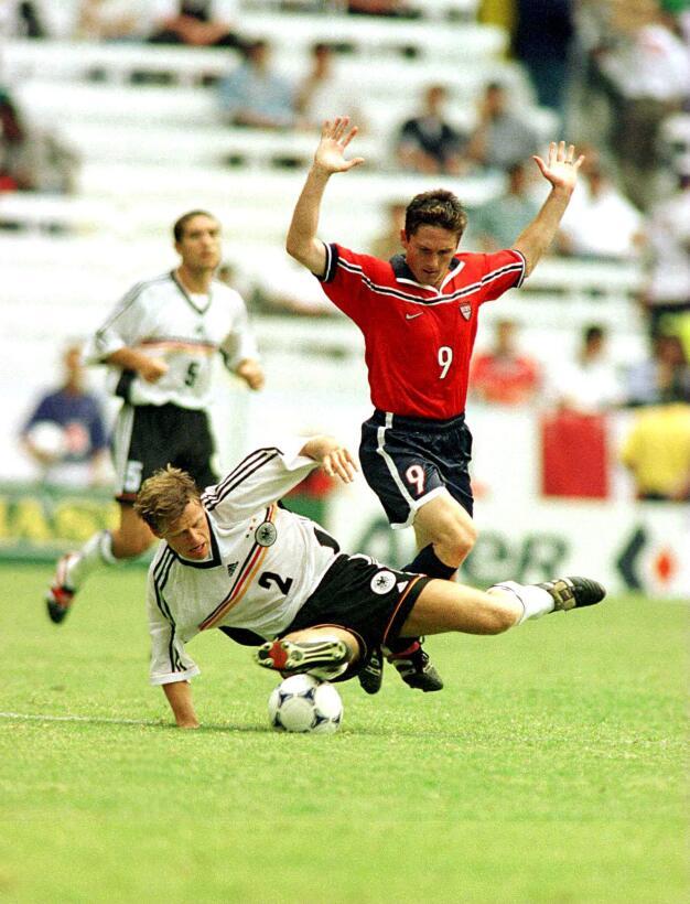 La peor Alemania de todos los tiempos: Confederaciones México 99 a7.jpg