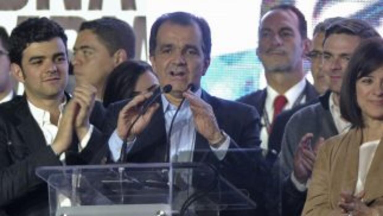 Oscar Iván Zuluaga, excandidato a la presidencia de Colombia.