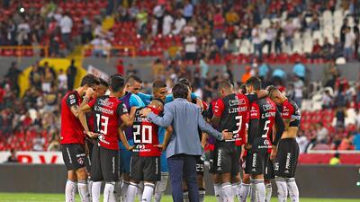 Atlas sufre sequía de goleadora en el inicio del Apertura 2018