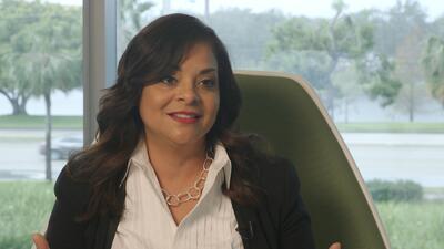 """""""Si estás bien preparada y tienes confianza te van a respetar"""": 7 consejos de una latina en la banca para tener una carrera exitosa"""