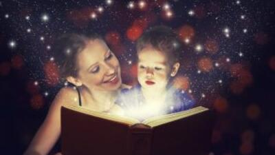 Día nacional de la alfabetización.