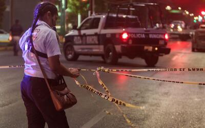 Muertes y secuestros son el pan de cada día en México
