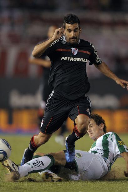 River Plate ganó y se aleja de la zona de descenso.