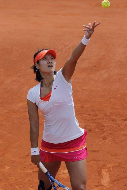 Con estos resultados quedaron listas las semifinales: María Shrapova vs...