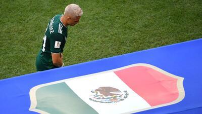 Secretario General de la FMF negó ruptura entre 'europeos' mexicanos