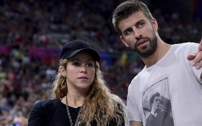 ¿Shakira y Piqué buscan tener un tercer hijo(a)?