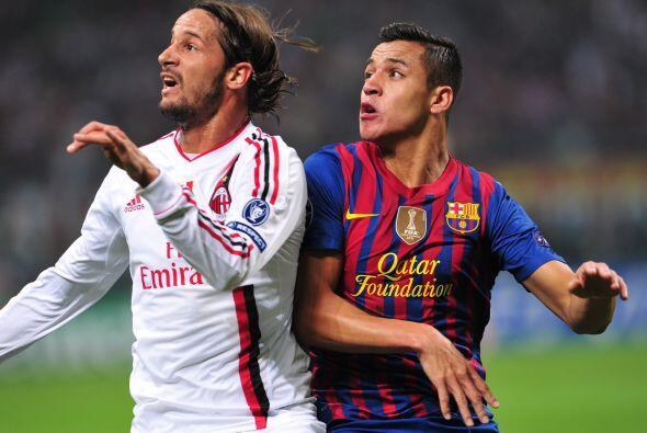 El Barcelona aspira a alcanzar su quinta semifinal consecutiva en la Lig...