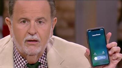 El Gordo quedó en shock con esta llamada que 'Laura Bozzo' le hizo en vivo durante el show