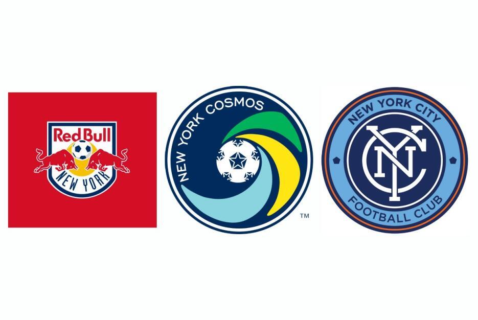 La respuesta correcta es 3. La ciudad tiene tres equipos profesionales....