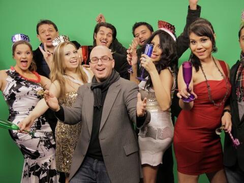 El 2011 fue un gran año para  Univision Radio Houston y los djs...