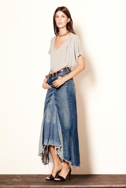 ¡Logra verte sensual vistiendo de una manera súper original! Las faldas...