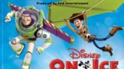 KGBT 98.5 te invita a vivir la acción, con Buzz Light Year, Woody, Jessi...