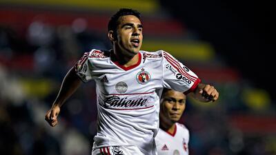 Tijuana derrotó por 2-0 a Murciélagos