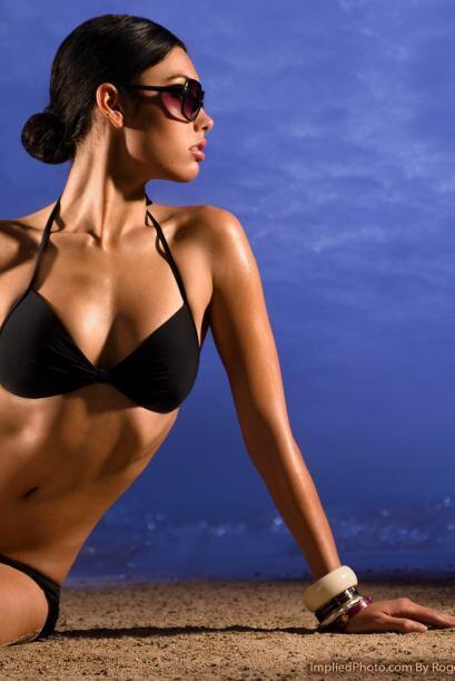 ¿Qué hacer para lucir bien en bikini? El verano llega, y con él el miedo...