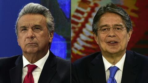 CNE realizará el reconteo de 1,2 millones de votos en Ecuador durante el...